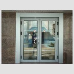 Фото окон от компании Экомпани