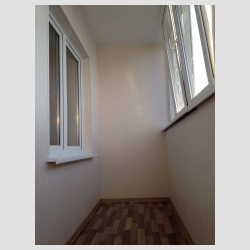 Фото окон от компании Балкон Мастер
